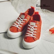 防水布时尚 休闲鞋 飞跃国货潮鞋 8233 韩版 百搭男款 feiyue