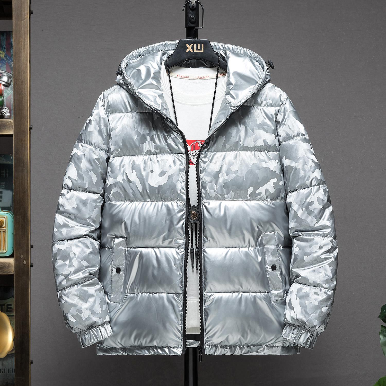 冬季-棉衣-男士-韩版潮流加厚棉服棉袄情侣面包服外套M2066-P90