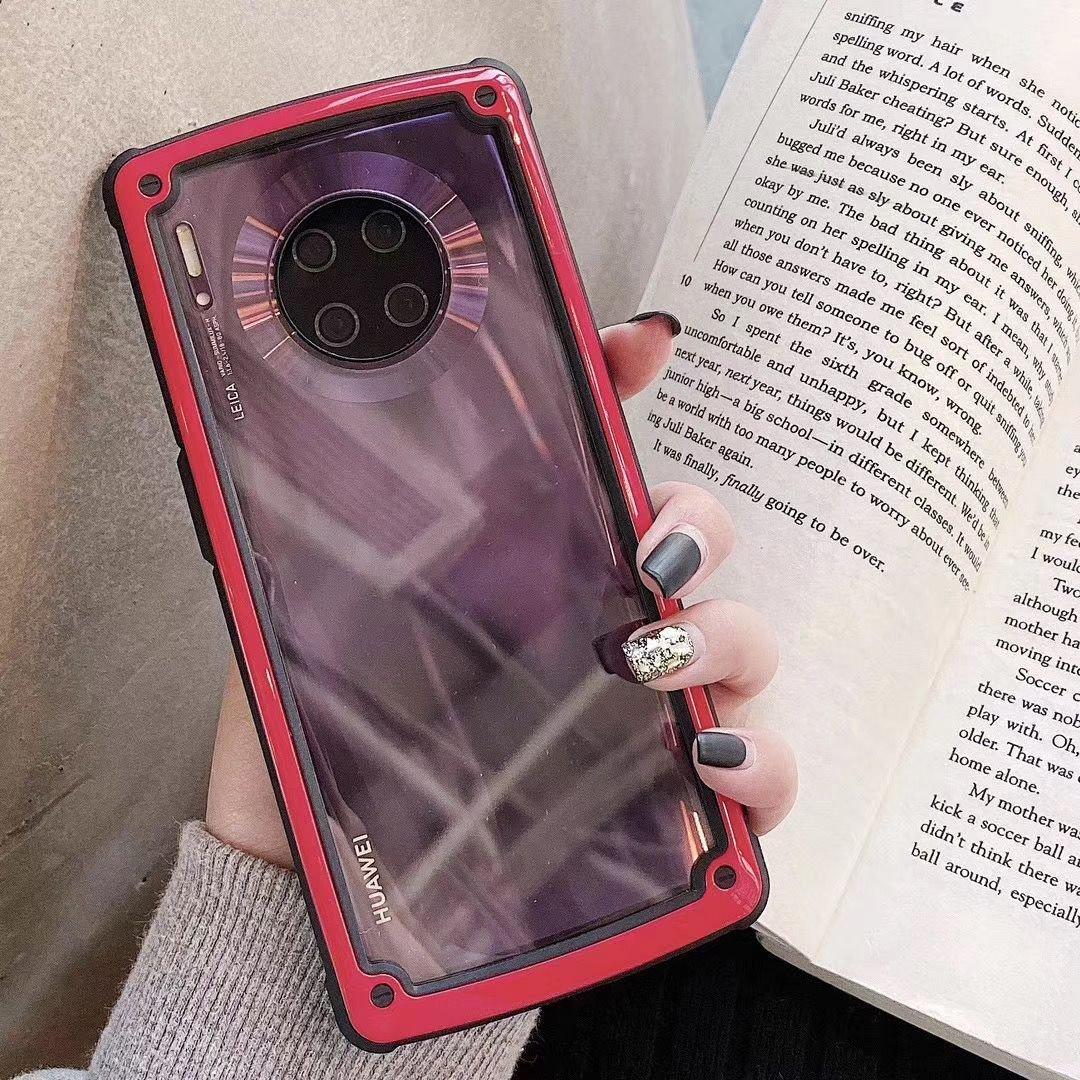 华为p30pro手机壳p20新款mate20时尚防摔mate30pro创意nova5潮牌