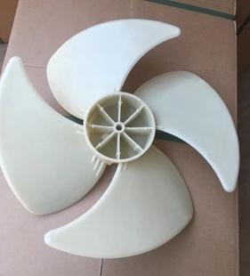 格力美的海尔空调2匹3匹空调外机原装风扇叶轴流风叶直径456-12轴