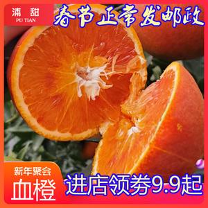 Good reputation Tarotko blood orange seasonal fruits fresh package FCL red oranges 5/10 kg snow orange season orange