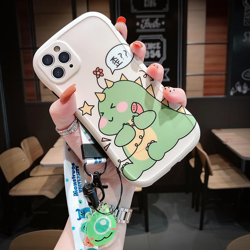 点击查看商品:苹果11手机壳摄像头全包xs max硅胶全包7p/8plus卡通可爱情侣iPhonex?