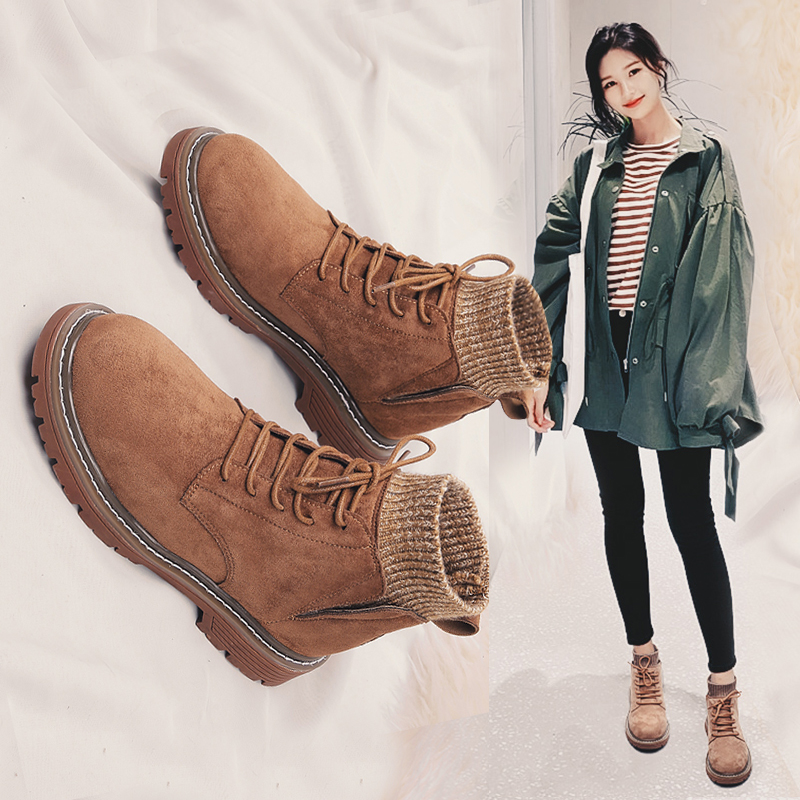 雪地靴短靴2018新款马阿迪黑色超薄外套月销量28件仅售138.00元(猪猪星旗舰店)