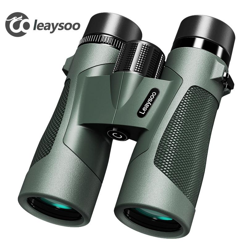 leaysoo雷龙高清高倍望远镜专业双筒 微光夜视 户外演唱会 一万米