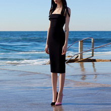 抹胸包臀晚礼服女装2021新式mo12会气质ng(小)礼服连衣裙显瘦