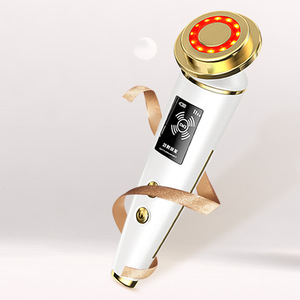 koli facial beauty instrument lifting and tightening household cleaning cleansing female essence import and export photon skin rejuvenation instrument