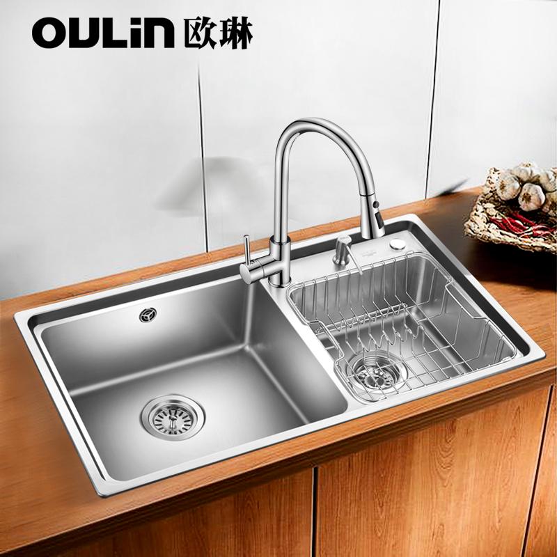 欧琳厨房水槽真的有那么好吗?