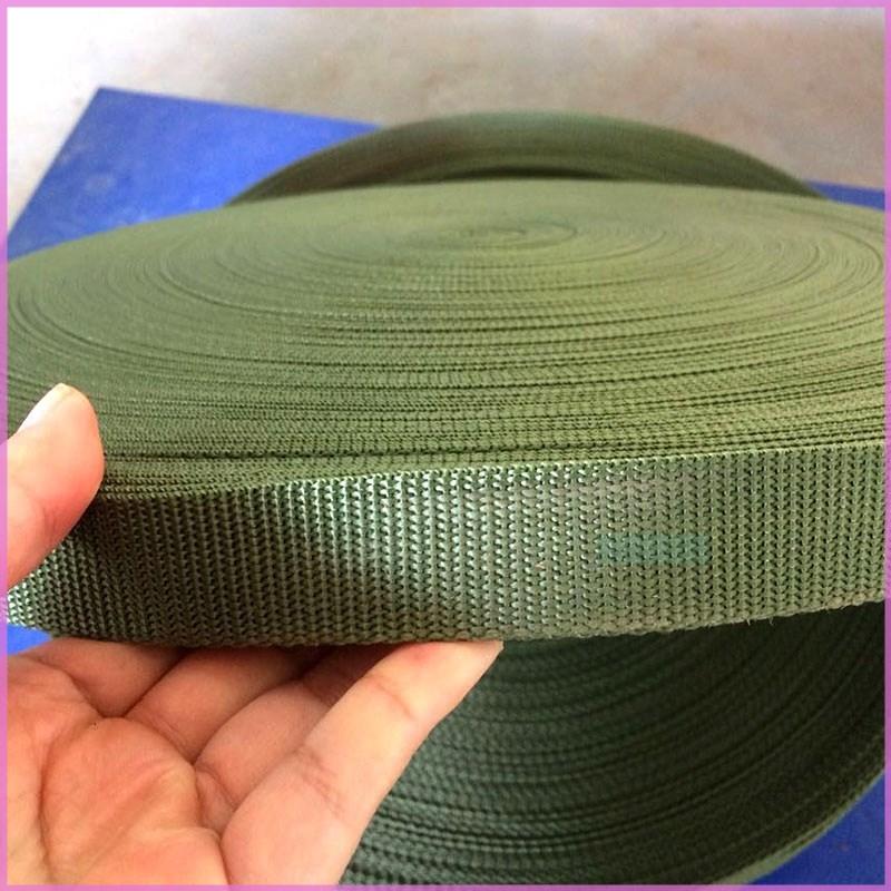 尼龙带子加厚扁带扁绳带子绳户外背包绳布带条帆布带条加厚