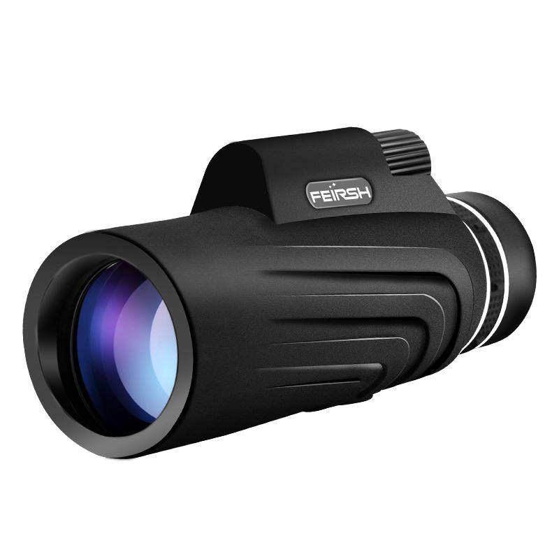 菲莱仕单筒手机望远镜高倍高清非红外特种兵夜视演唱会户外必备
