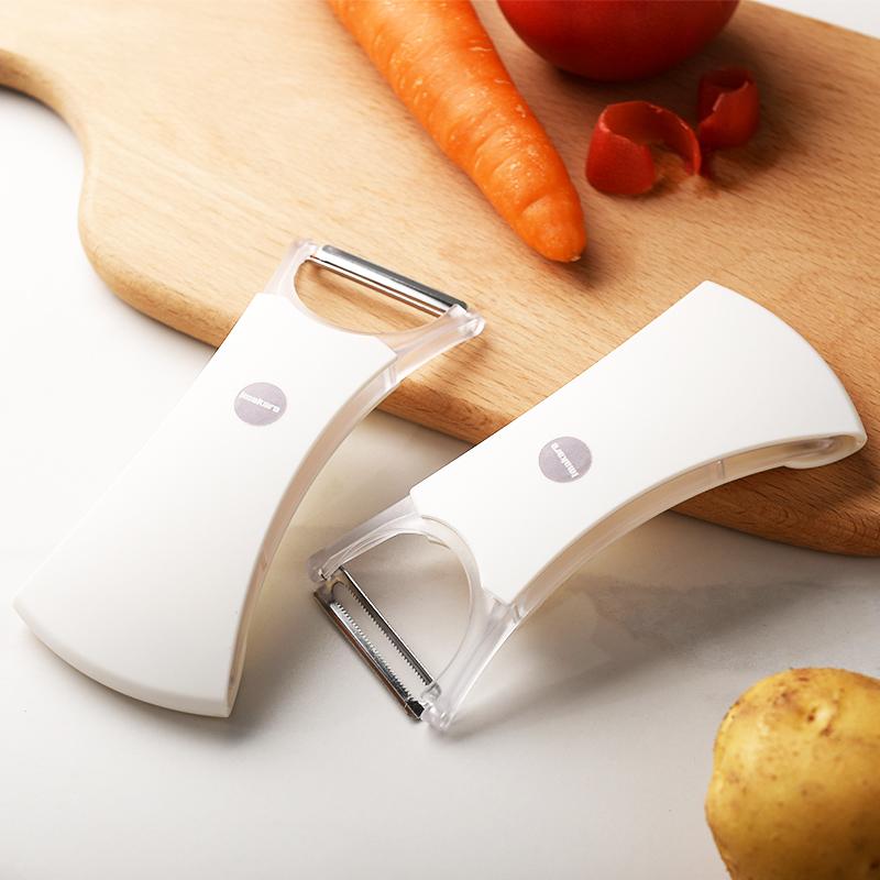 水果削皮器家用厨房刨子多功能蔬菜土豆去皮刀苹果果皮刨刀刮皮刀