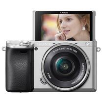【正品现货】SONY索尼 ILCE-6400L 微单数码相机 Vlog视频自拍