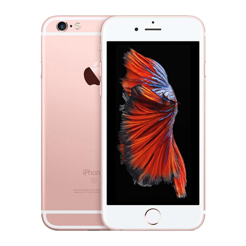 iPhone 6S plus  64G 国行 9新 全网通原装 二手手机闲鱼优品