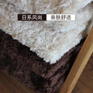 定制定做专拍不掉毛客厅卧室床边衣帽间地毯加厚防滑水洗机洗爆款