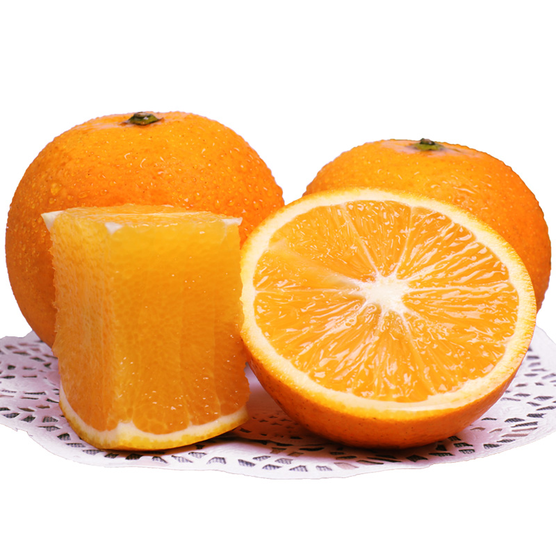 【正常发货】湖南麻阳冰糖橙 新鲜水果橙产地直发特产当季水果橙