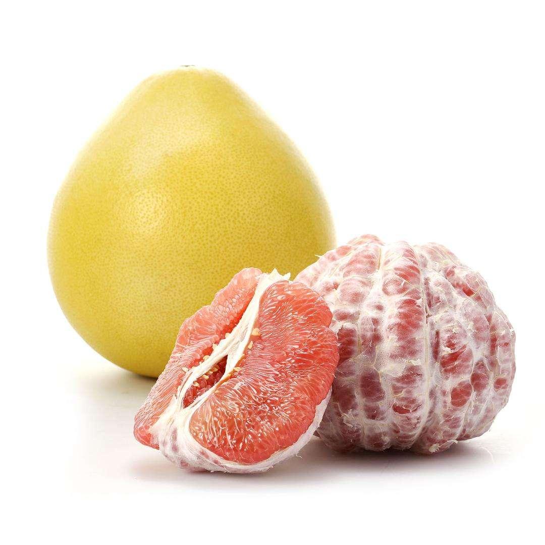【听妈福利】正宗福建平和琯溪红心柚子 红心蜜柚 甜水分多特好吃