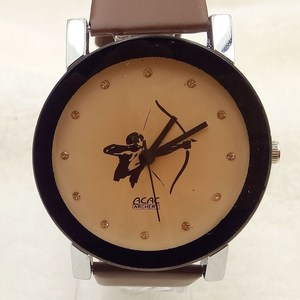 Best selling new popular watch brand watches Korean fashion hundred high-end gift watches for men and women