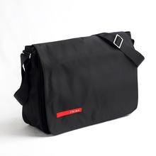 男士单lu0包横式商du挎包男包韩款学生书包大容量休闲包包潮