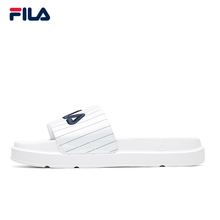 FILA FILA official couple sports Slippers NEW thick bottom sandals for women and men in 2020 summer