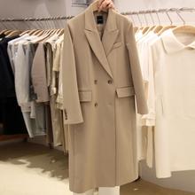 2021春季新式韩款宽松(小)西装外套中le15式网红ft服女士上衣韩国
