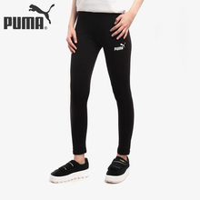 PUMA/ Amplified Leggings women's leisure sports training tights 581077
