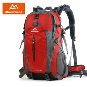 Outdoor climbing bag backpack men and women hiking outdoor rucksack travel bag outdoor luggage backpack 40L50L