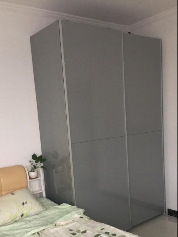 用户体验暖舍家具烤漆衣柜移门衣柜使用情况如何,真实用户使用评价!