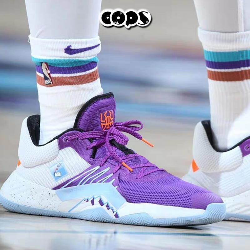 点击查看商品:Adidas D.O.N. Issue #1 阿迪达斯米切尔1代篮球鞋 EF9962 EH2001