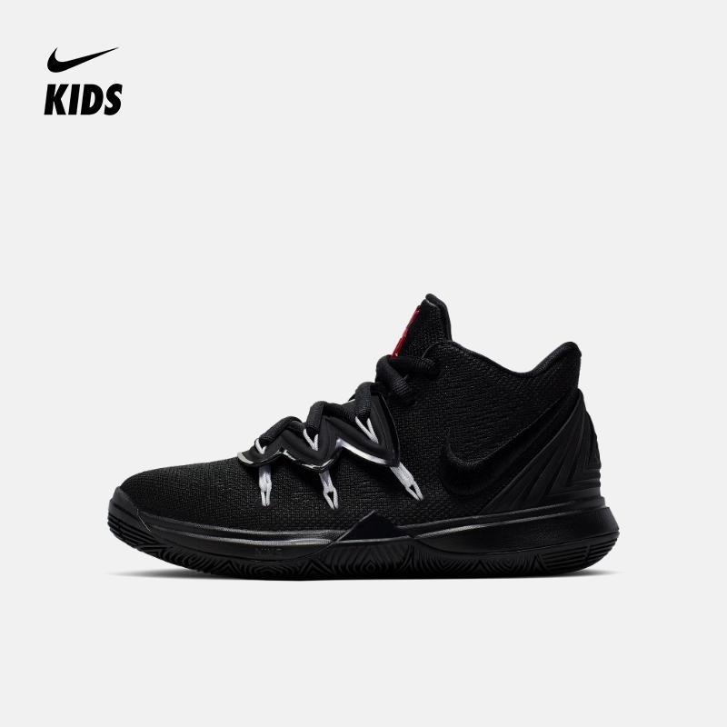 Nike 耐克官方 KYRIE 5 (GS)大童运动童鞋 AQ2456