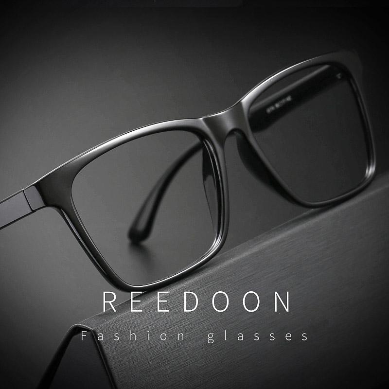 近视眼镜男眼镜框板材大脸学生黑框配眼镜成品有度数全框眼镜架潮图片