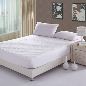 Nico Hotel Bedding Non-slip Mattress Bed Protector Simmons Quilted Mattress 1.8m