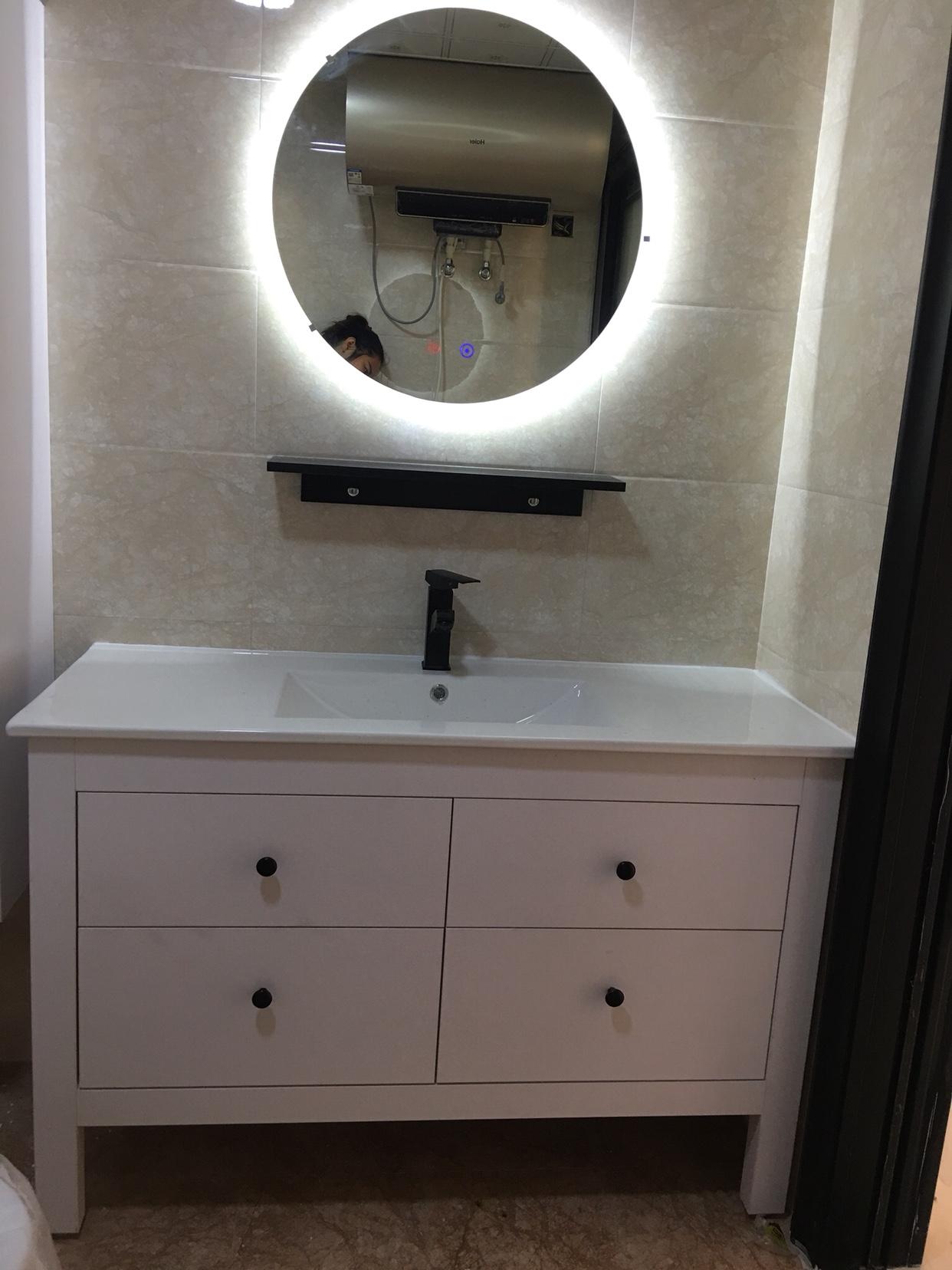 用户体验诗琳纳S20浴室柜评价如何,想了解评价看这里!