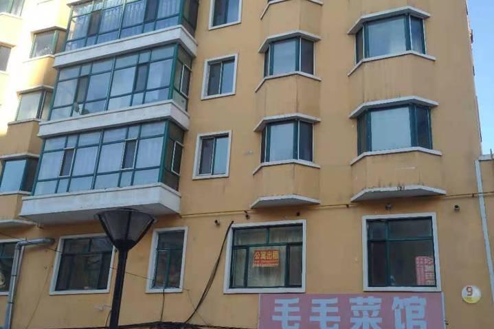 正县方正镇兴农社区晟水明苑10号楼5单元303室房屋
