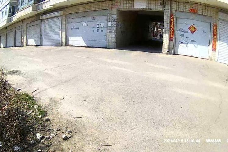 哈尔滨市双城区昌盛街和谐家园B栋一层15号车库