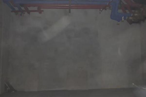 位于吉林市广泽紫晶城121A098号地下车库;使用面积35平方米