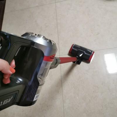 分享:吸尘器小米米家K10 Pro怎么样?心得分享! 好物评测 第4张