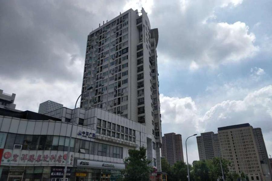天津市河西区太湖路与澧水道交口东南侧尚城32-707号