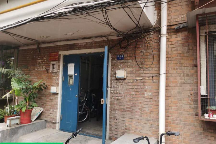 天津市河西区小围堤道联合里21-301-304