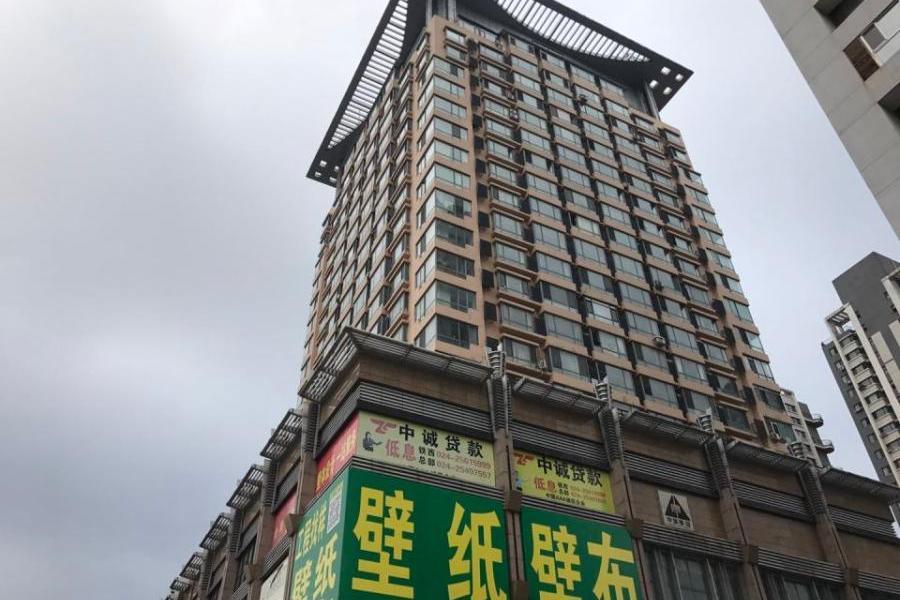 沈阳市铁西区景星南街90号2514/2515