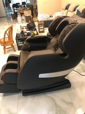 如何选:奥佳华OG7505按摩椅好吗怎么样?不看不清楚啦! 评测 第5张