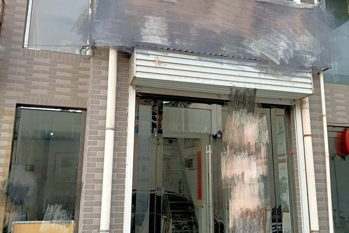 潞城区公园尊邸小区3号楼9号商铺