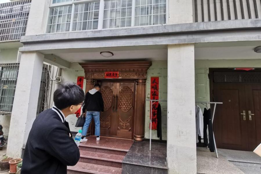 井冈山市龙市镇会师路176号(锦龙苑)4幢1单元101室
