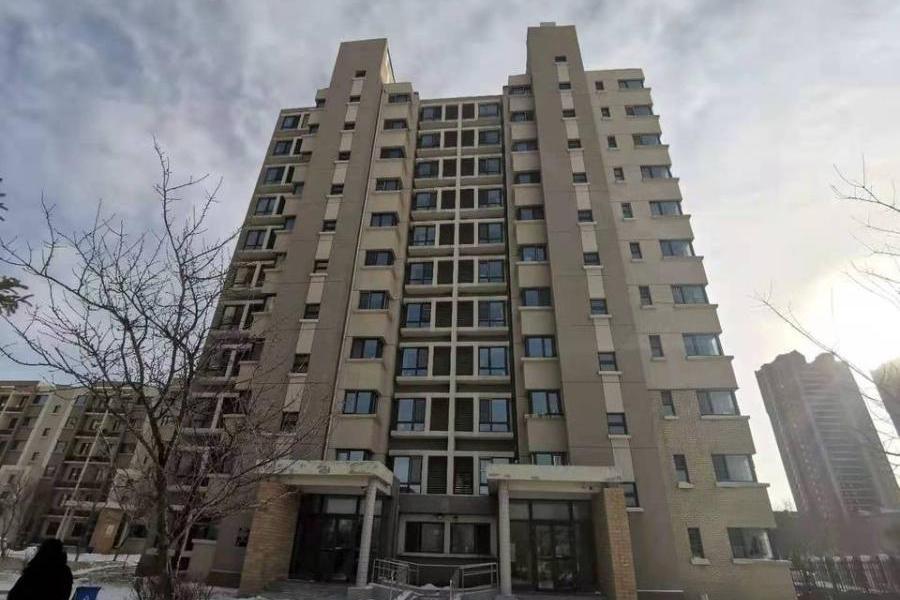 沈阳市于洪区玉沙街6-3号2-11-2(建筑面积87.33平方米)房产