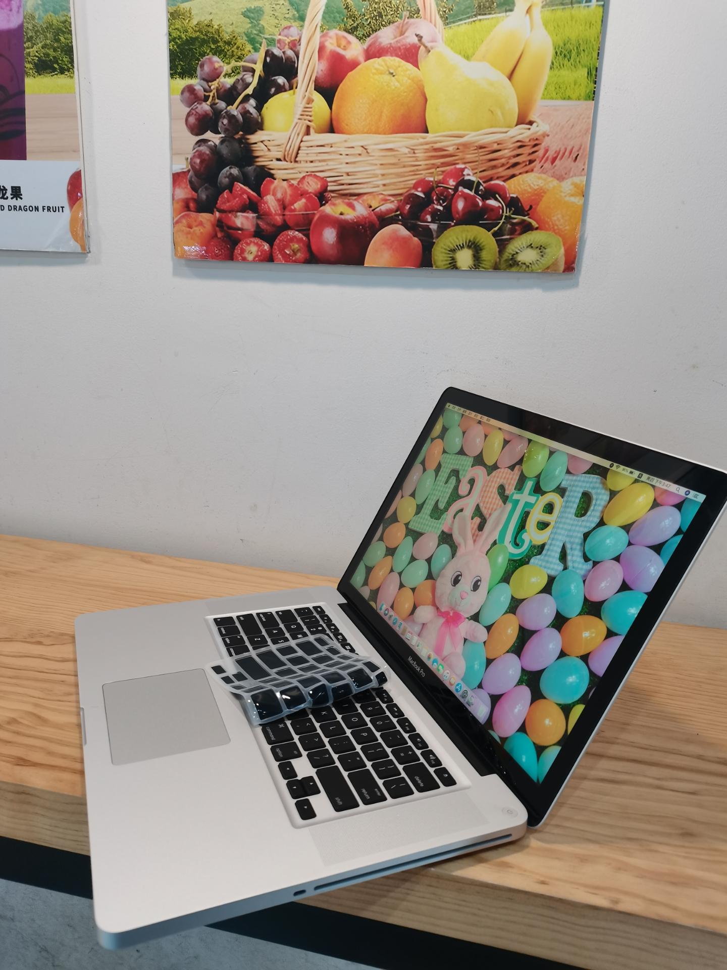 苹果笔记本15寸电脑Macbook  pro i7顶配  自
