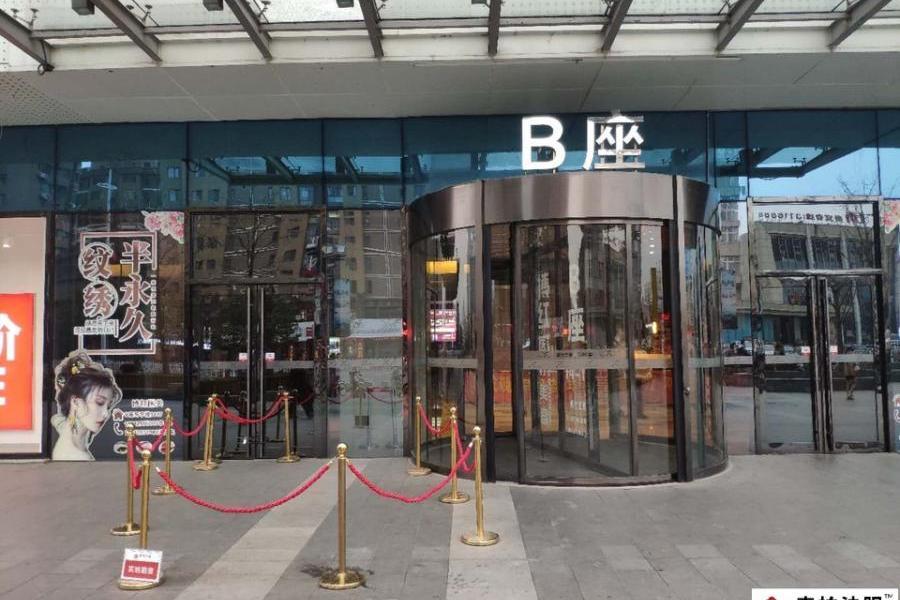辽宁省丹东市振兴区锦山大街298-1号(万达广场B座)1911室不动产