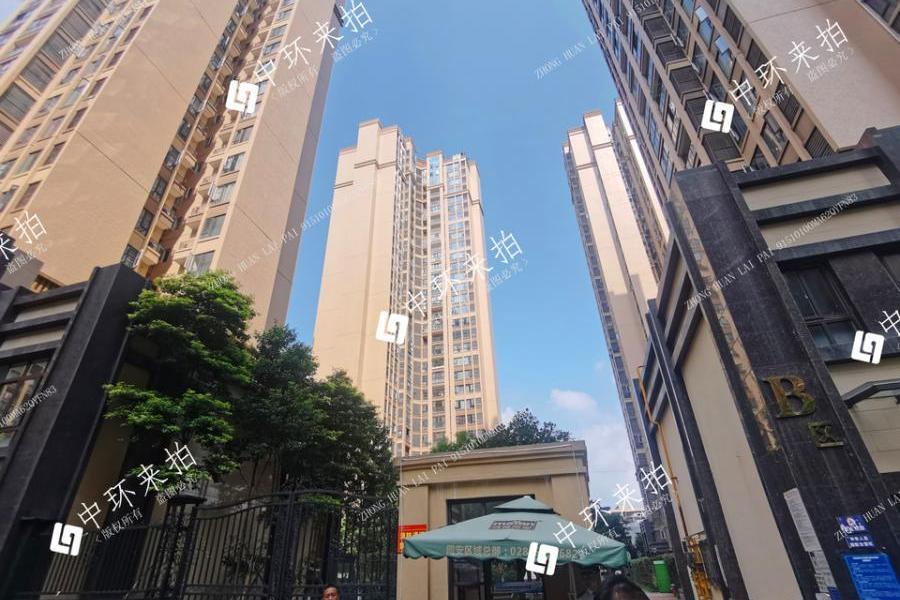 成都市龙泉驿区同安街道办事处阳光大道89号5栋1单元31层3101号房屋