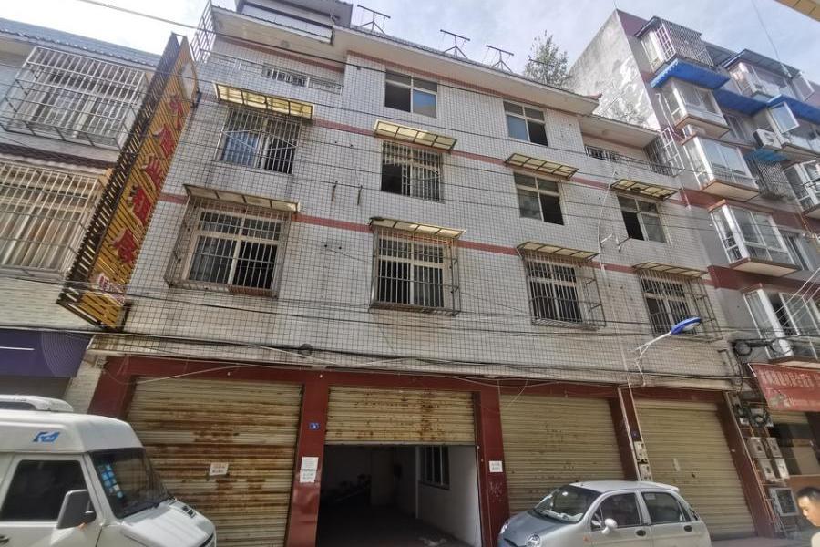 彭州市天彭镇兴盛一巷26、28号房屋
