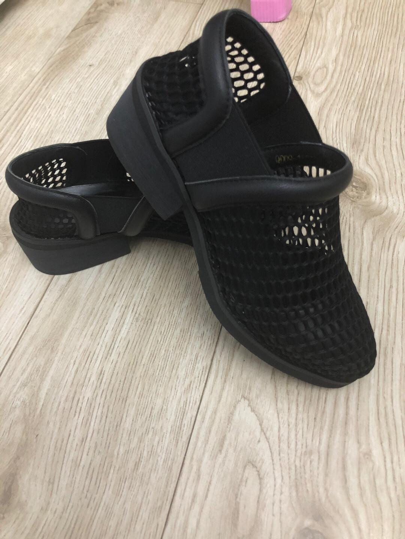 全新欧乐堡女式单鞋
