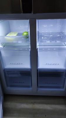 【问一下】TCL冰箱BCD-520WPJD评测电冰箱口碑怎么样?可以入手的吧! 艾德评测 第5张