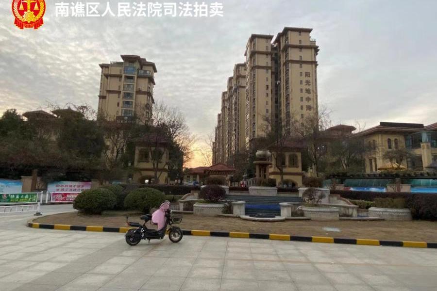 滁州市丰乐大道2222号君安阳光地中海17幢901室