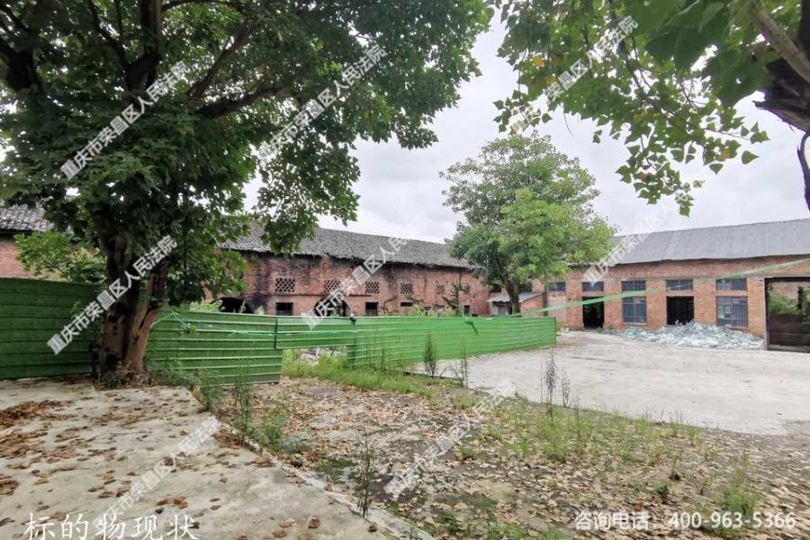 重庆市荣昌区双河街道许家沟村的房地产及土地